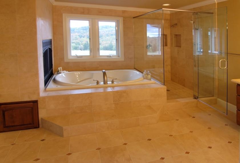 Bon Marble Bath